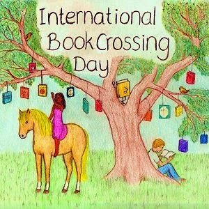 International BookCrossing Day