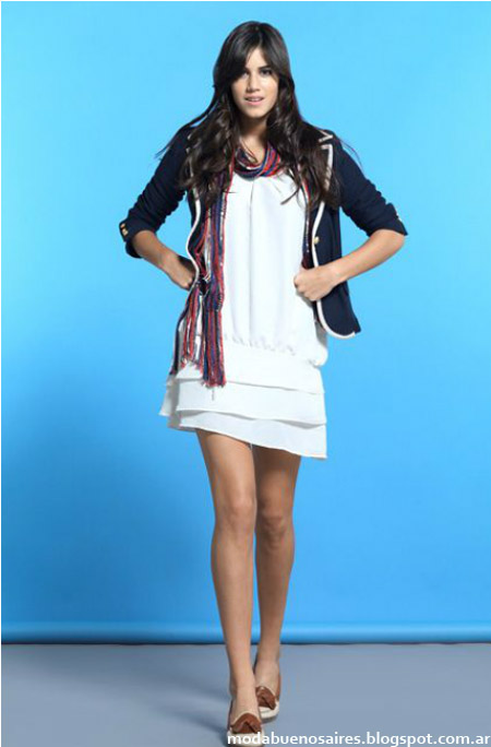 Cardon verano 2014 ropa de mujer. Moda 2014