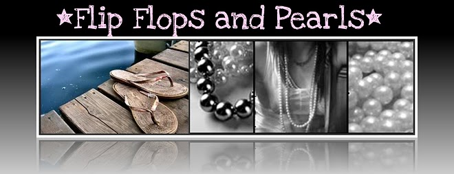 Flip Flops and Pearls