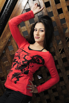 Bangladeshi Model Mehjabin Pictures