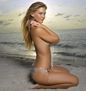 Bar Refaeli Bikini Bodies  Pic 12 of 35