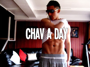 CHAV A DAY BLOG