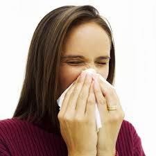 Penyebab Alergi dan Cara Mengatasinya