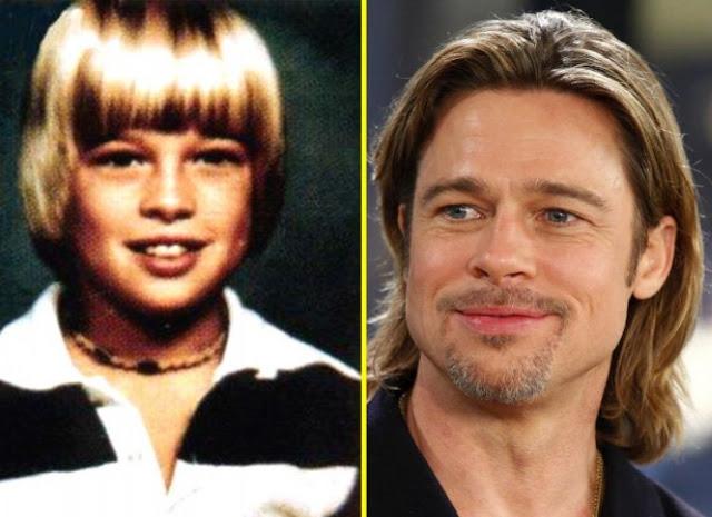 براد بيت Brad Pitt