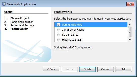 Spring MVC File Upload Example + Validator - Loves Java