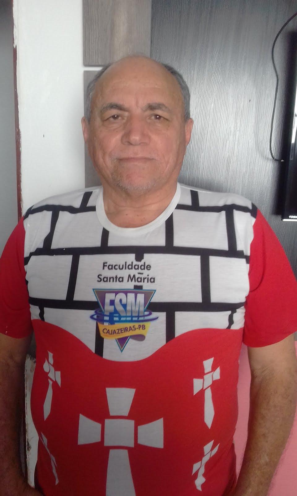 NOVO  PERFIL  DO EDITOR  DE SERVIÇO  GRANDE JORNAL DO ESTADO PB