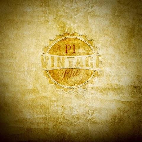 """ALBUM REVIEW: P1 """"VINTAGE PHE"""""""