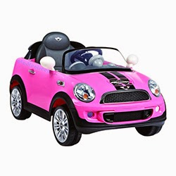 Ô tô điện trẻ em W446EQ