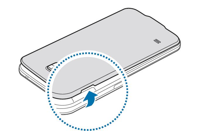 Che tipo di SIM supporta Samsung Galaxy S5 - Nano SIM o micro SIM - Come inserire SIM