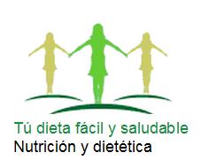 Tu dieta fácil y saludable