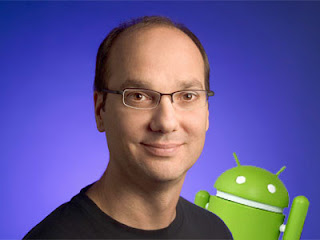 Andy Rubin - Inventor of the Android OS