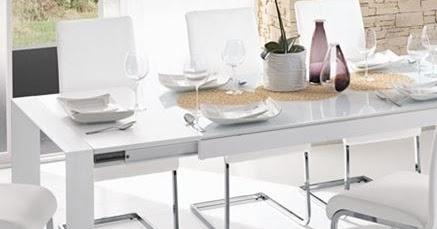 Arredo a modo mio wood il tavolo resistente economico e for Tavolo a consolle mondo convenienza
