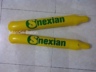 Balon Tepuk Nexian
