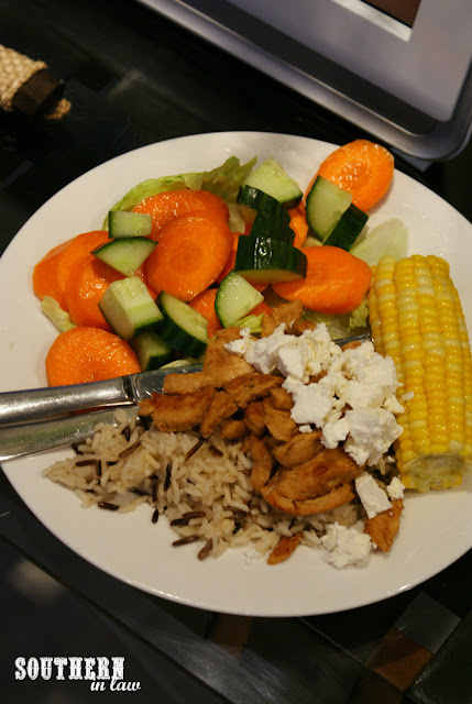Dinner Ideas Whilst Traveling with Allergies and Coeliac Disease