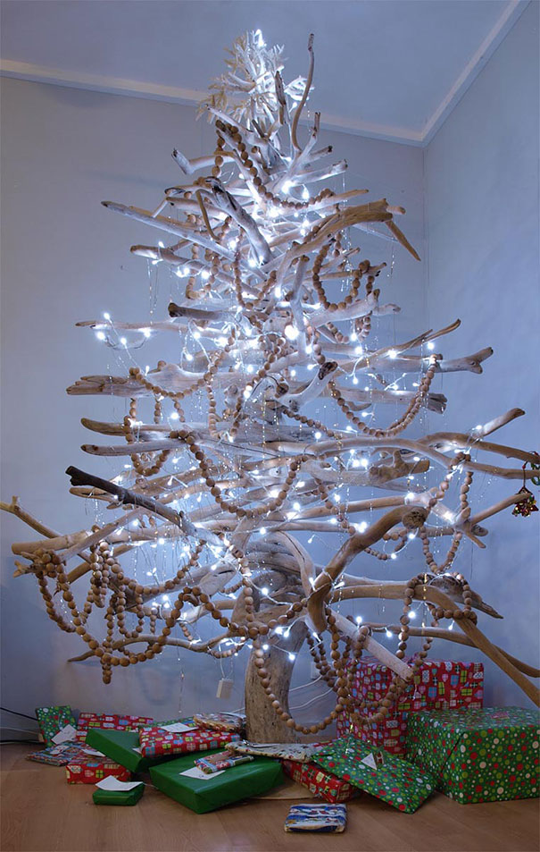 Top 5 Most Beautiful Diy Christmas Trees Top 5