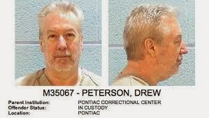 The Left Shark. Home of Drew Peterson and Rod Blagojevich updates