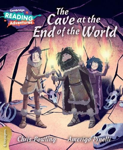 The Cave at the End of the World