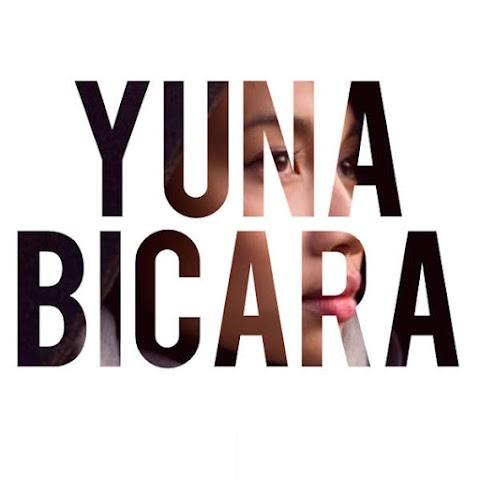 Yuna - Bicara MP3