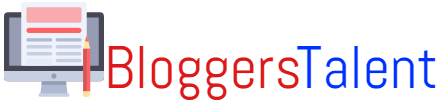 Bloggerstalent