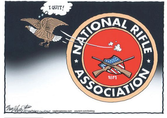 new trajectory the growing movement of gun owners against the nra
