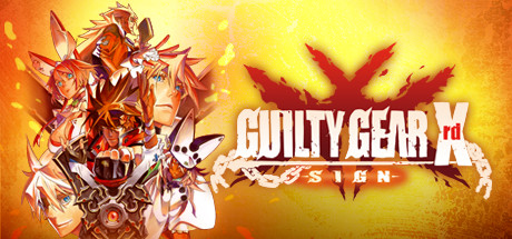 Guilty Gear Xrd PC Game Free Download