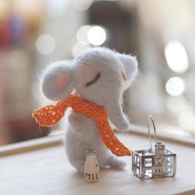 Alejka elefántja