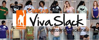 topo - Coleção Viva Slack