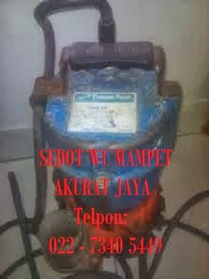 Sedot WC Bandung Dan Seluruh Jawa Barat