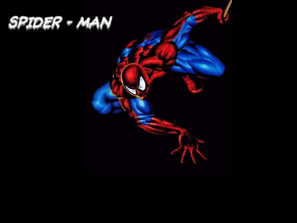 Spiderman Wallpaper Hd 1