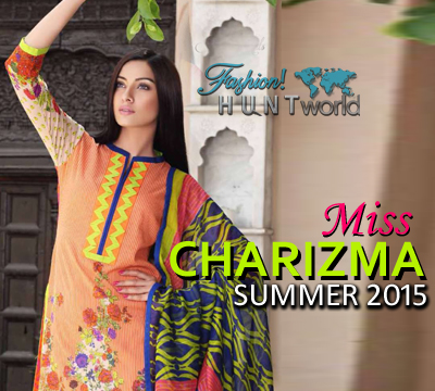 Miss Charizma Vol-2 Summer 2015