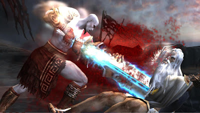 God Of War 2 Screenshot 4