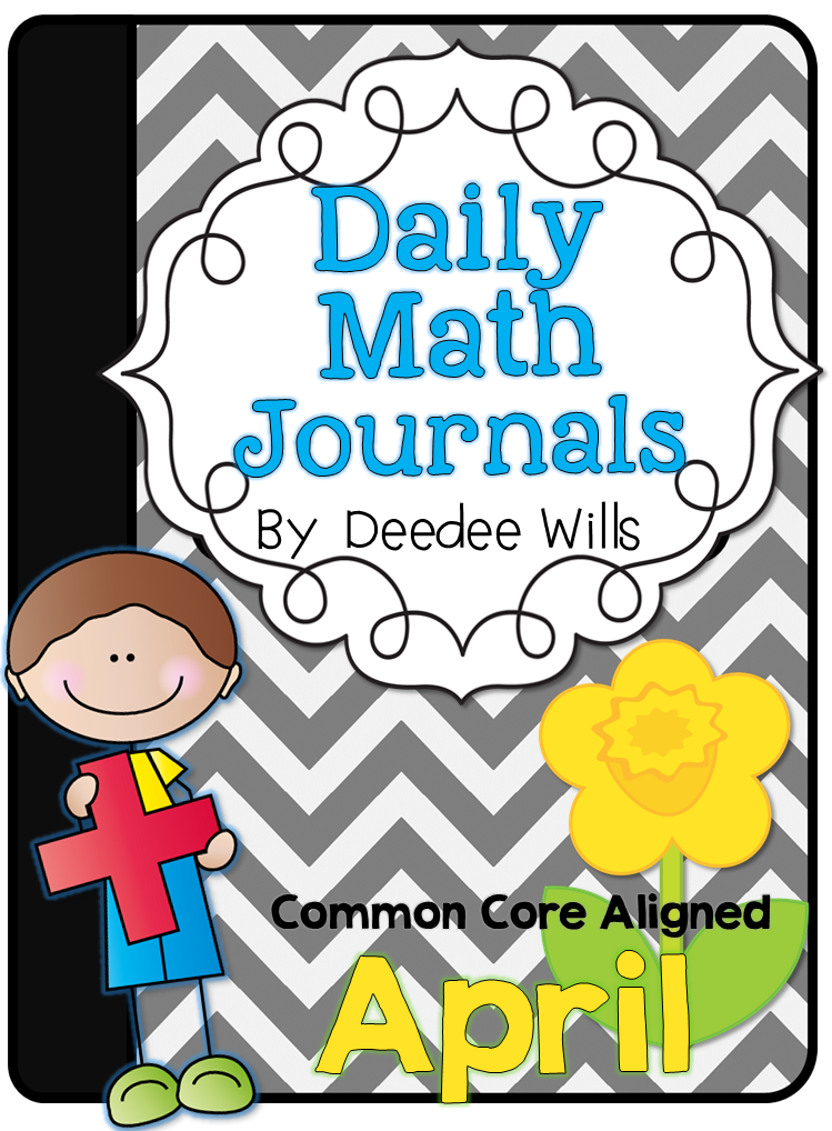 Daily Math Journals