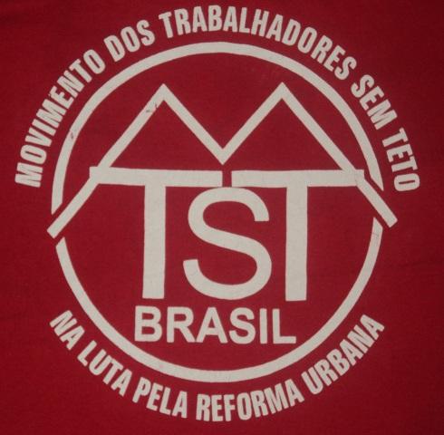 MOVIMENTO DOS TRABALHADORES SEM TETO