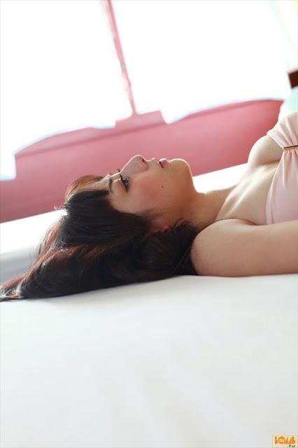 Japanese Idol Yumi Sugimoto