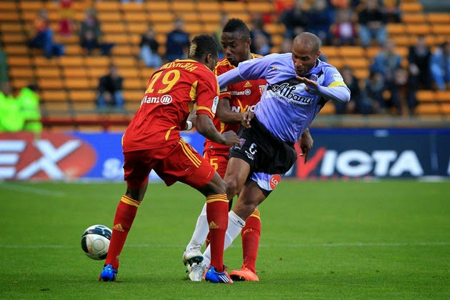 pronostico-Lens-Istres-ligue-2