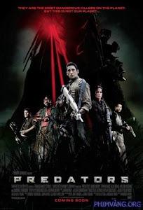 Quái Thú Vô Hình 3 - Predators poster