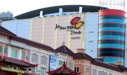 Hotel Dekat Mangga Dua Jakarta