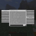 CJB Mods 1.5.2 Minecraft 1.5.2/1.5.1
