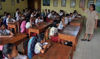 Purbalingga Kekurangan 1.033 Guru
