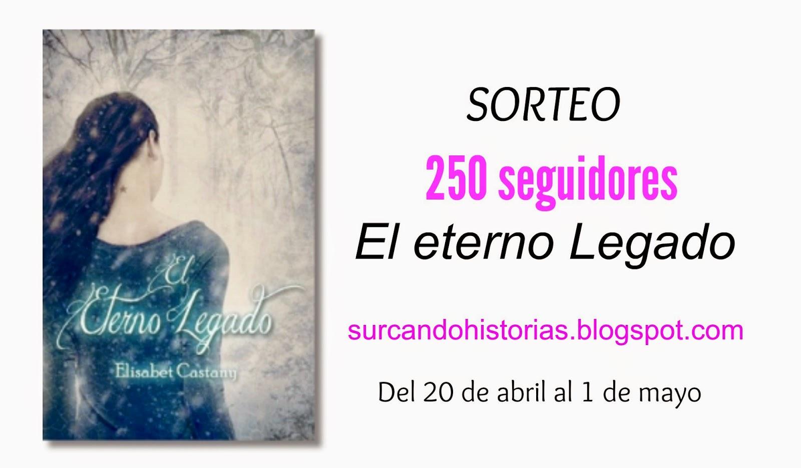 http://surcandohistorias.blogspot.com.es/2015/04/sorteo-250-seguidores.html?m=0