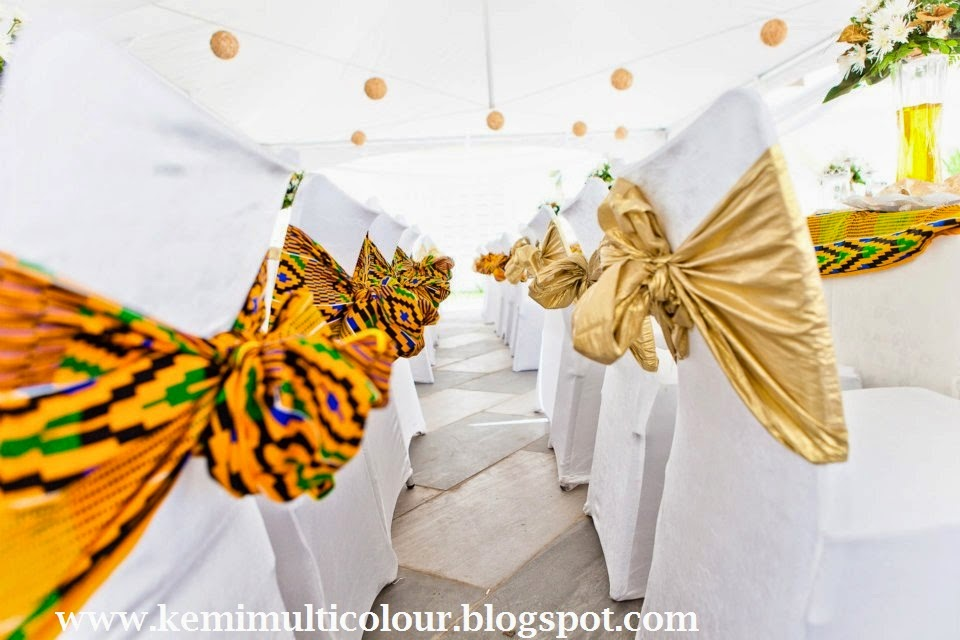 Multicolour interiordezine interiors and event decoration blog should so much emphasis be put into traditional wedding decorating as compared to white weddings my answer yes junglespirit Image collections