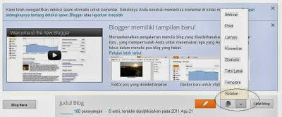 Custom Domain Blogspot 1