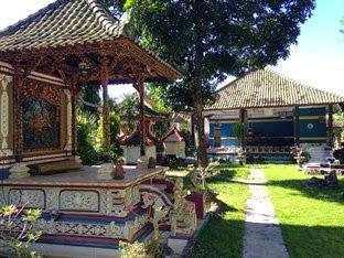 Hotel Murah Nusa Penida - Nusa Garden Bungalow