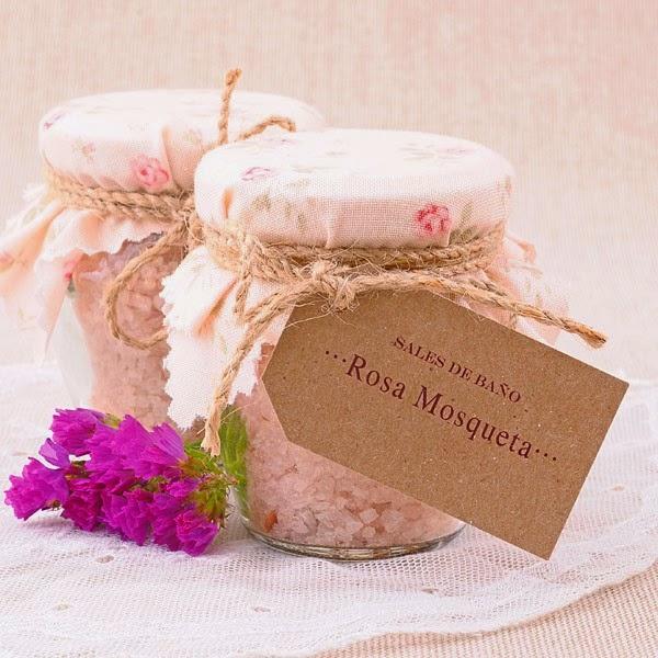 Set De Baño Detalle Boda:Regala sales de baño a tus invitadas de boda! – Bodas con detalle