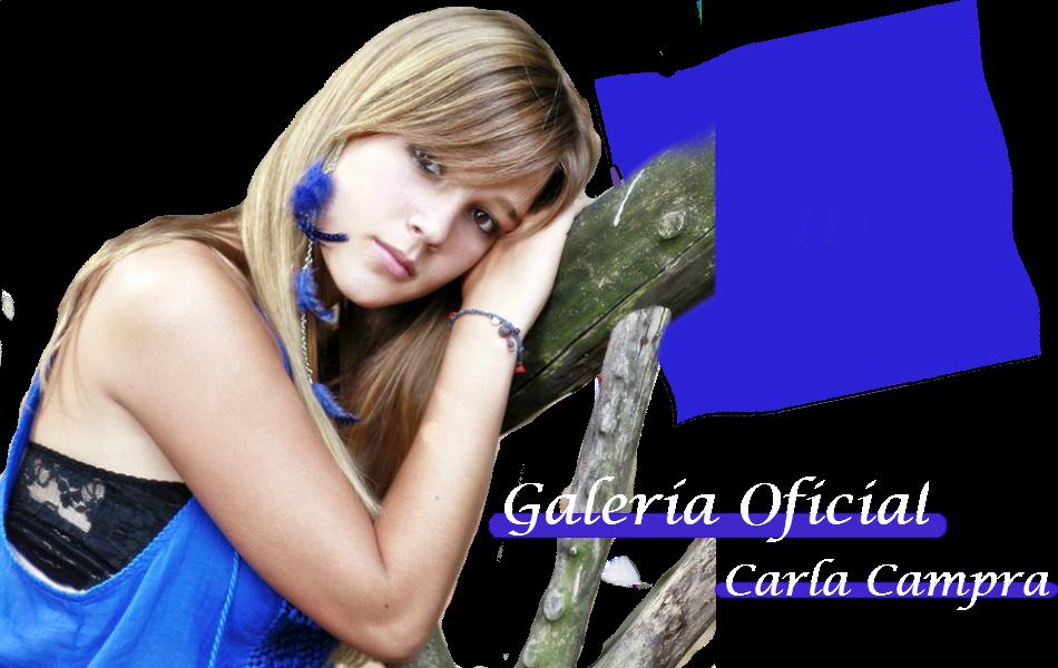 Galeria Oficial Carla Campra
