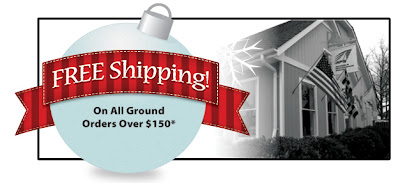 Annapolis Performance Sailing APS Holiday 2011 Free Shipping Promotion