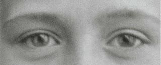 Olhar de Santa Teresinha