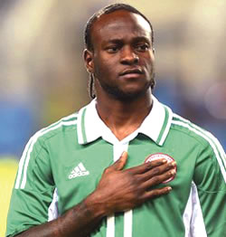 Liverpool sign Victor Moses from Chelsea