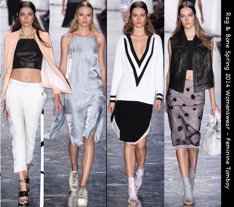 rag and bone spring 2014 women's