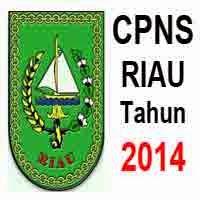 Gambar untuk Instansi Pemerintah Provinsi Riau yang Membuka CPNS 2014